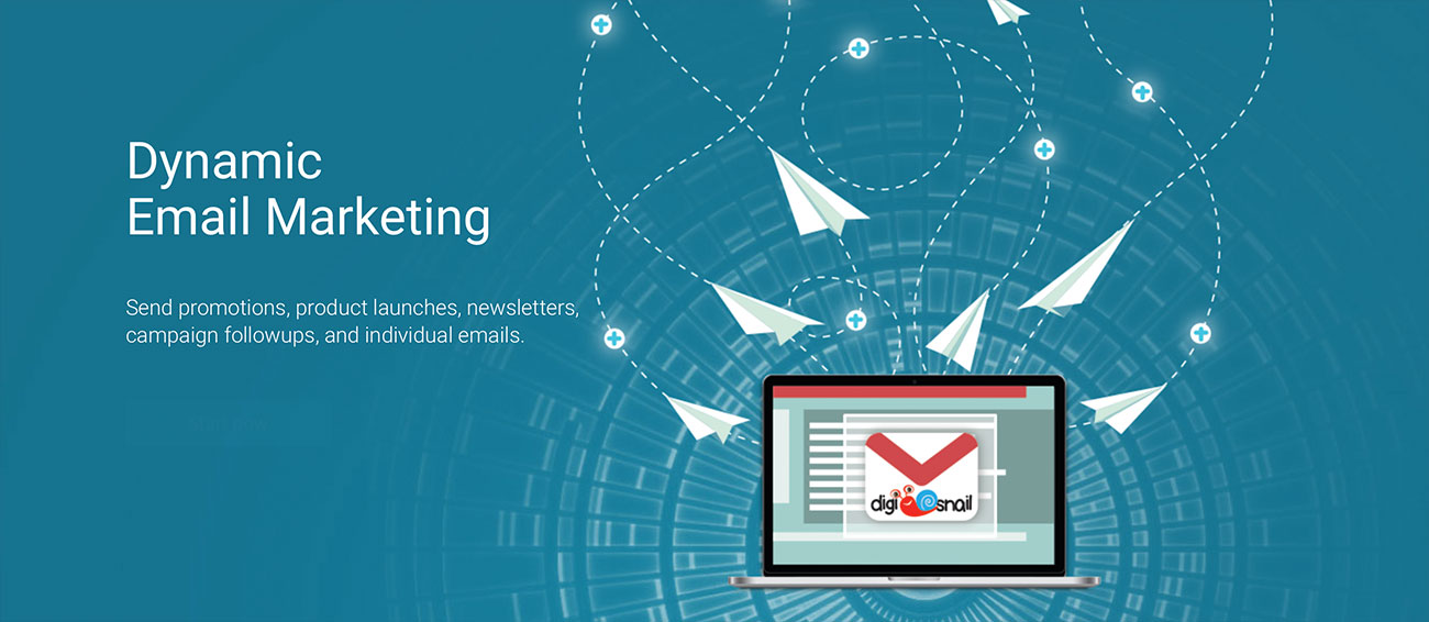 Email Marketing - Dubai