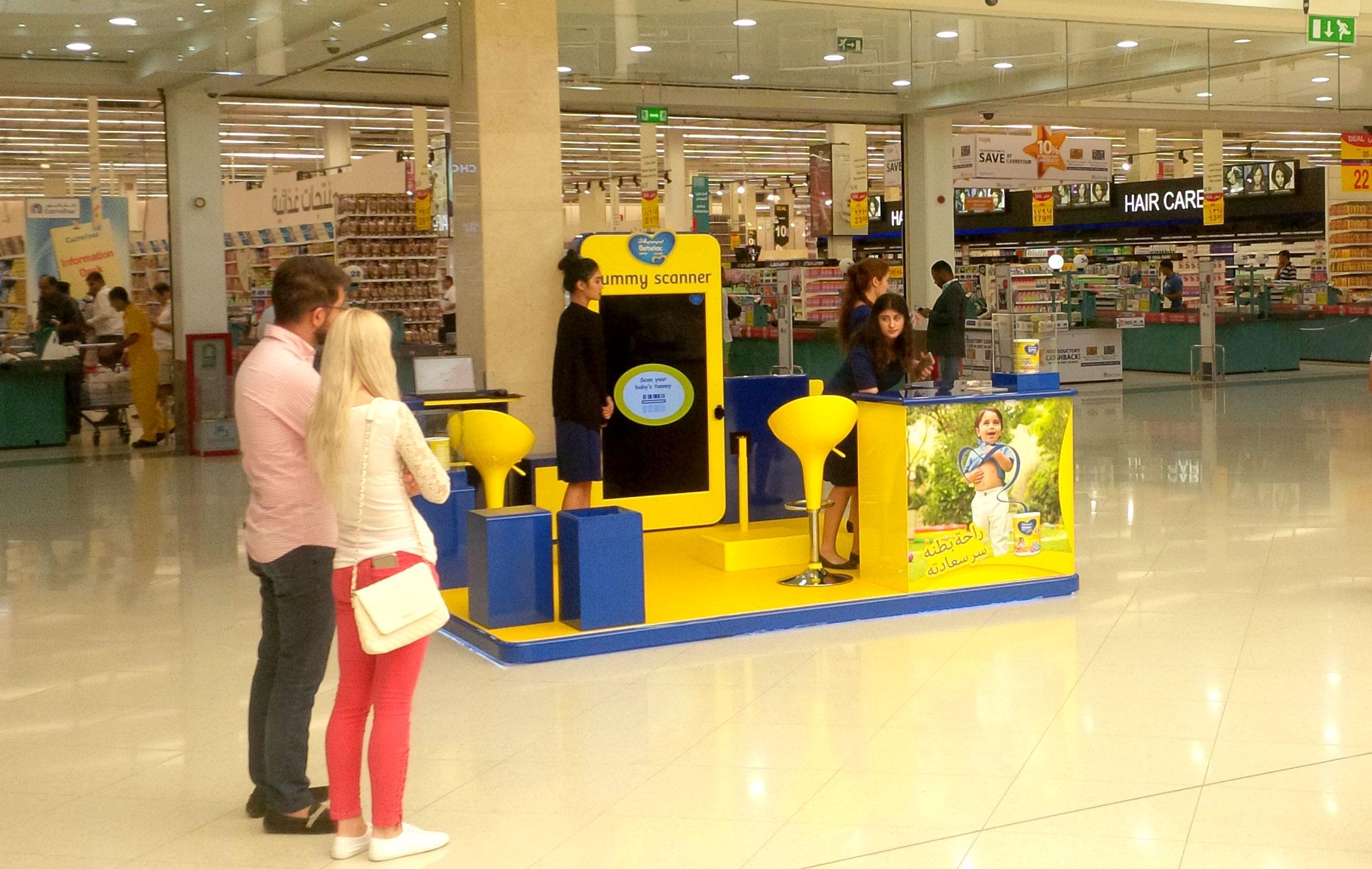 Event & Exhibition Stand Design - Dubai