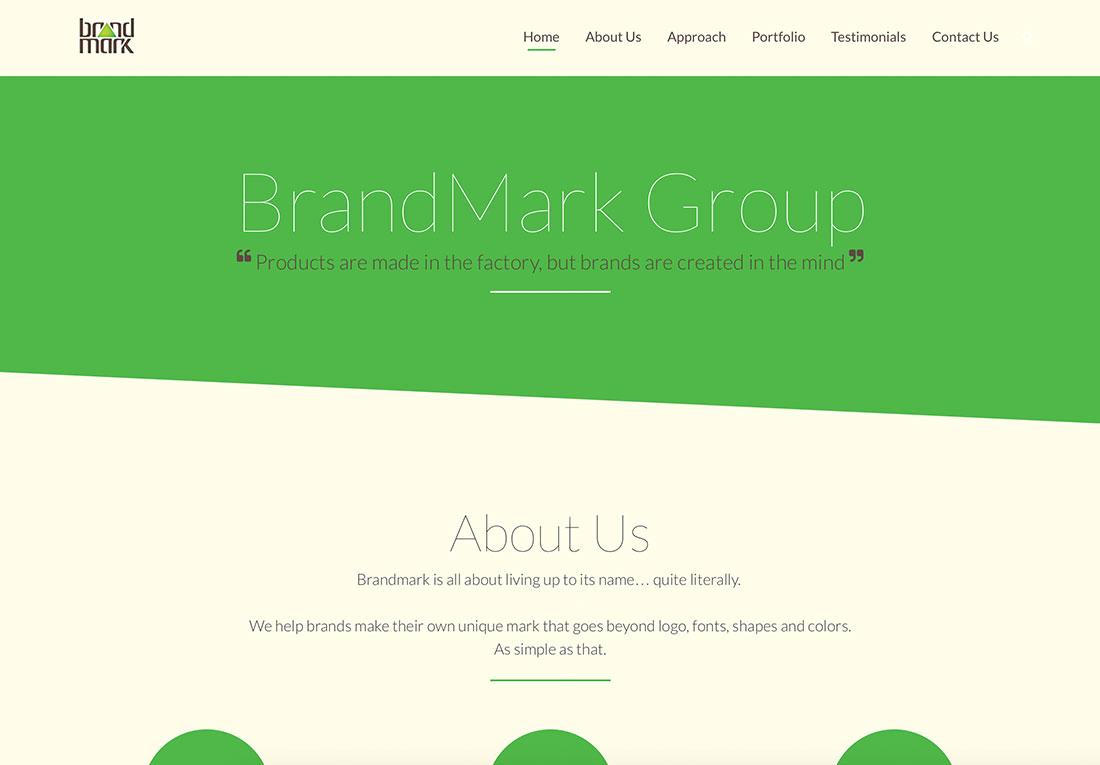 Brandmark Advertising
