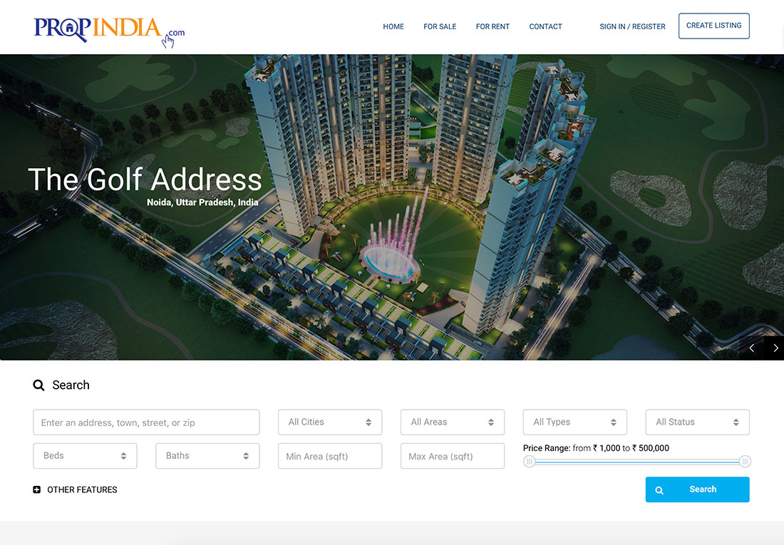 PropIndia.com