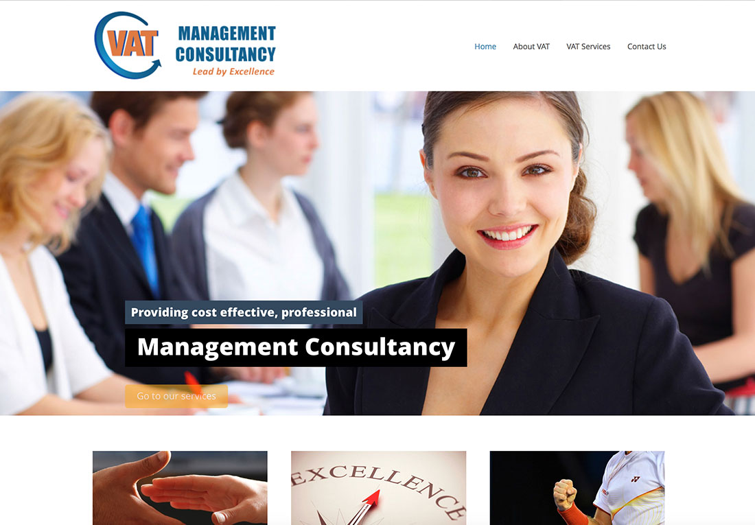 VAT Management Consultants